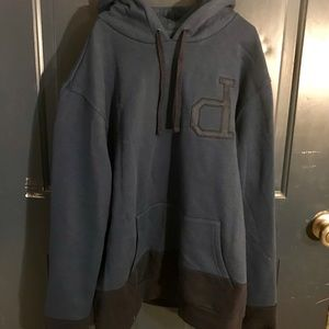 NWOT Diamond Supply Co. sweatshirt